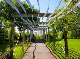 03-Garden Arches - A Must Have Feature For Any Garden Design