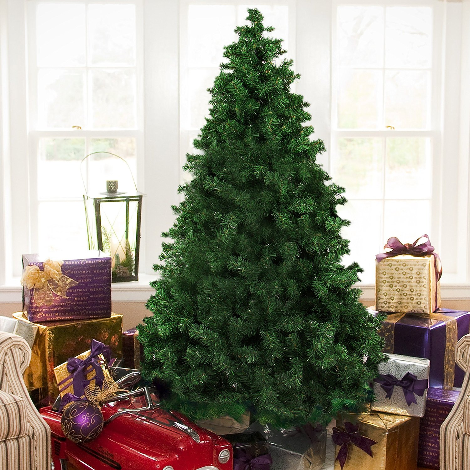 01-Artificial Christmas Trees 10 Tips for Quick and Easy Setup